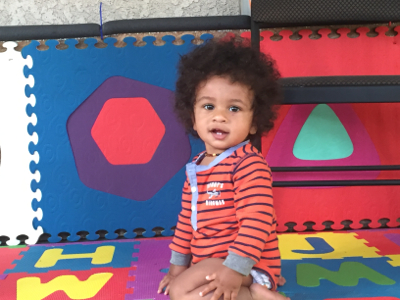 Baby Sign Language Benefits