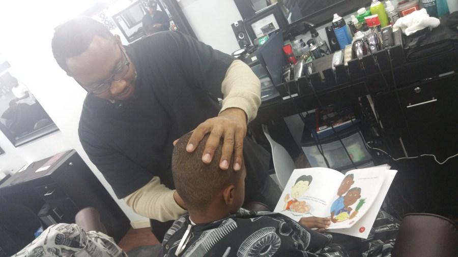 Headmasters Barbershop