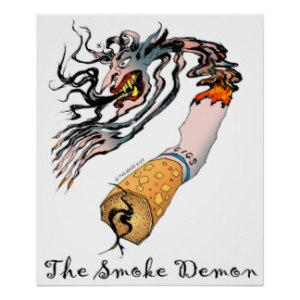 the_smoke_demon