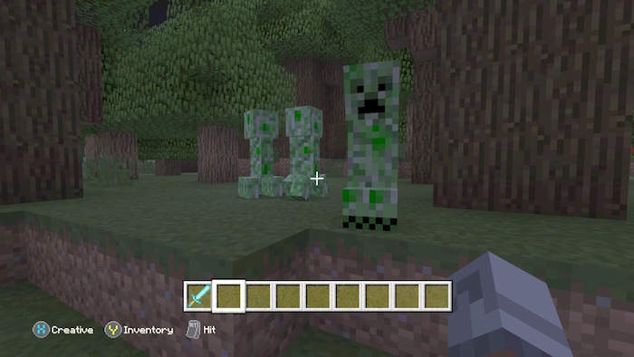 Signs You Play Too Much Minecraft - Creeper Stalker
