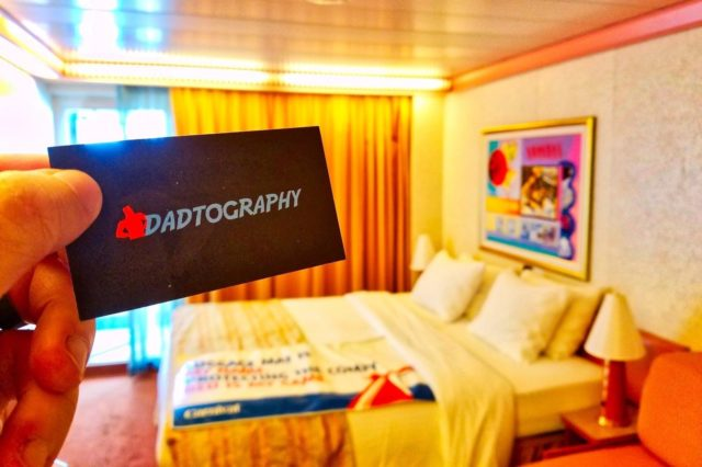 Carnival Liberty Review - Ship Cabin - 00004