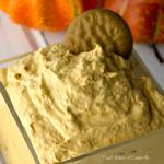 Pumpkin Pie Dip | Dadwhats4dinner.com