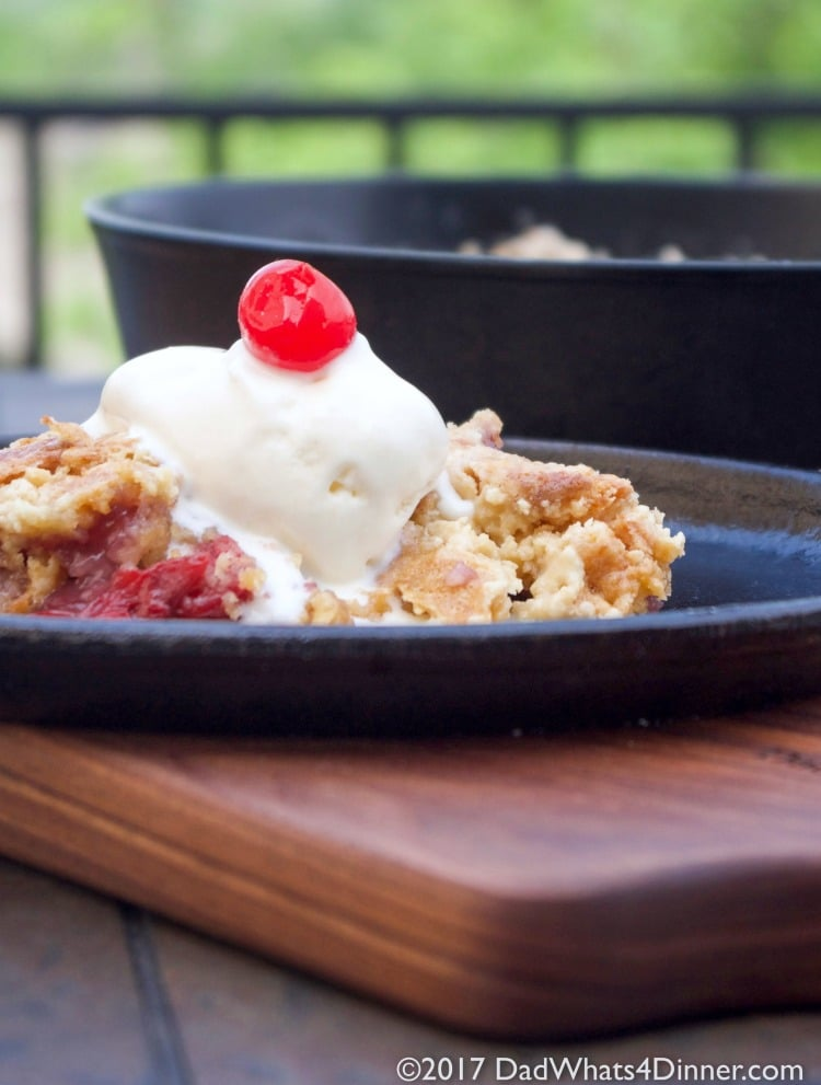 Your family will love these two Unexpected Desserts Made on the Grillmade with simple everyday ingredients. Take your grilling to a new level!