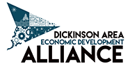 Dickinson Area EDA