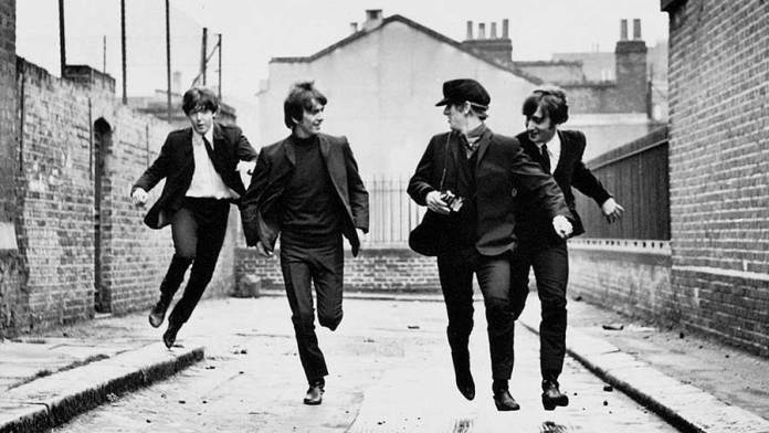 Beatles Movies