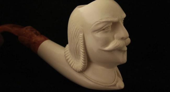 Did Shakespeare smoke weed