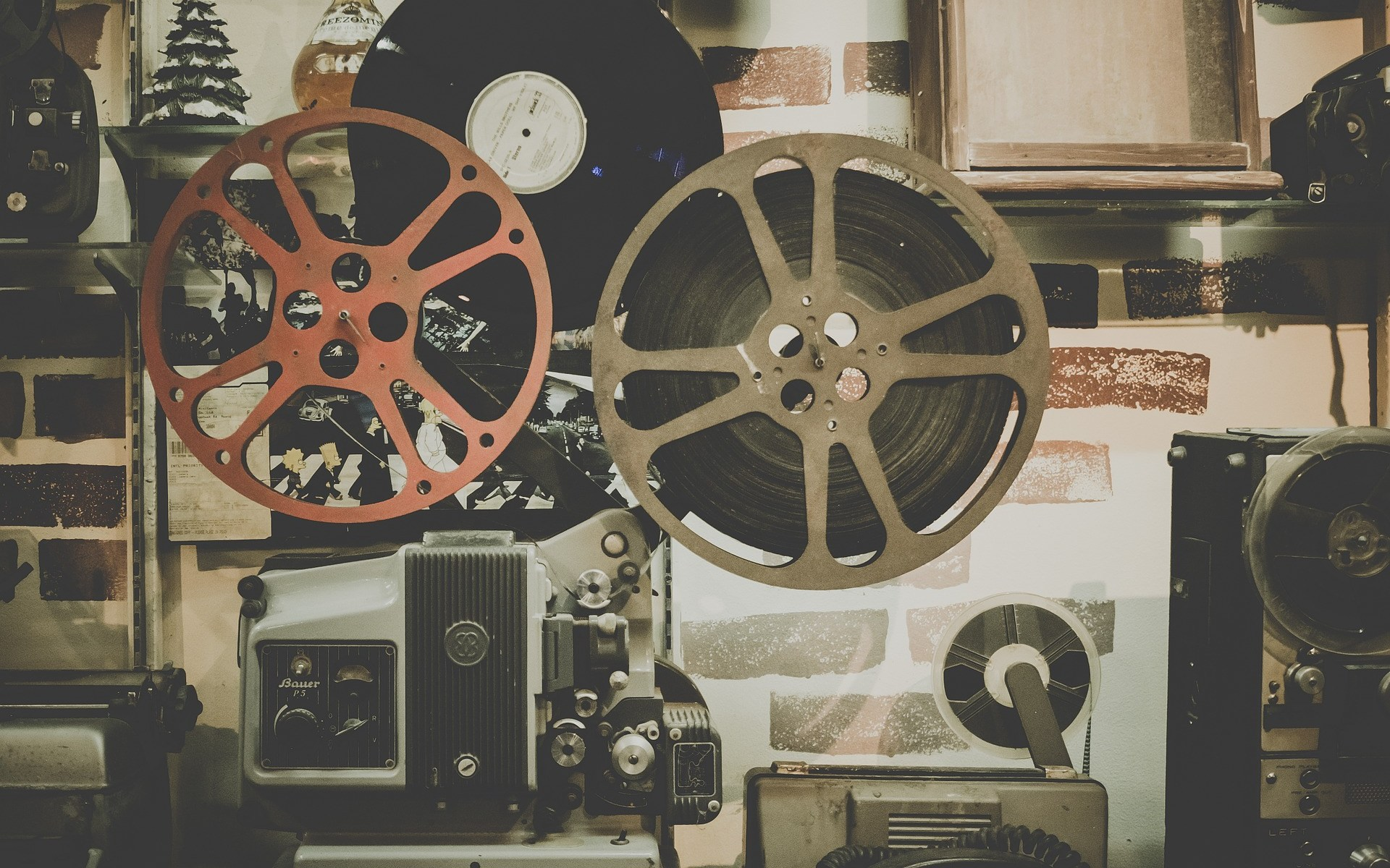 Films by Daedalus Howell