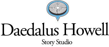 Daedalus Howell Logo