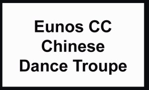 Eunos CC Chinese Dance Troupe, one of Sponsors for 5th Korean Night Festival