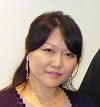 Edu Director Grace Shin