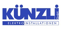 Logo Künzli Elektroinstallationen GmbH