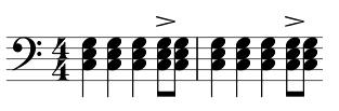 acompañamiento para tocar piano