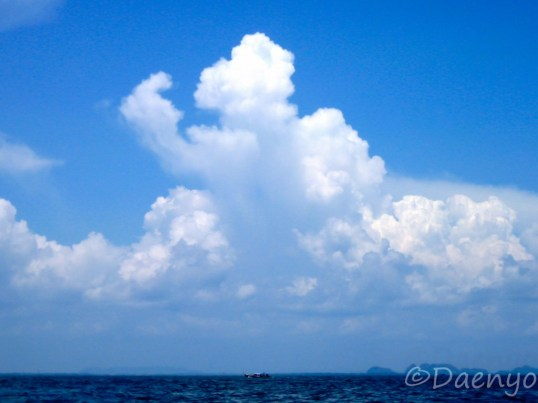 Funny Cloud, Thailand