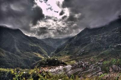 Banaue, Luzon