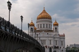 Dome of Moscow