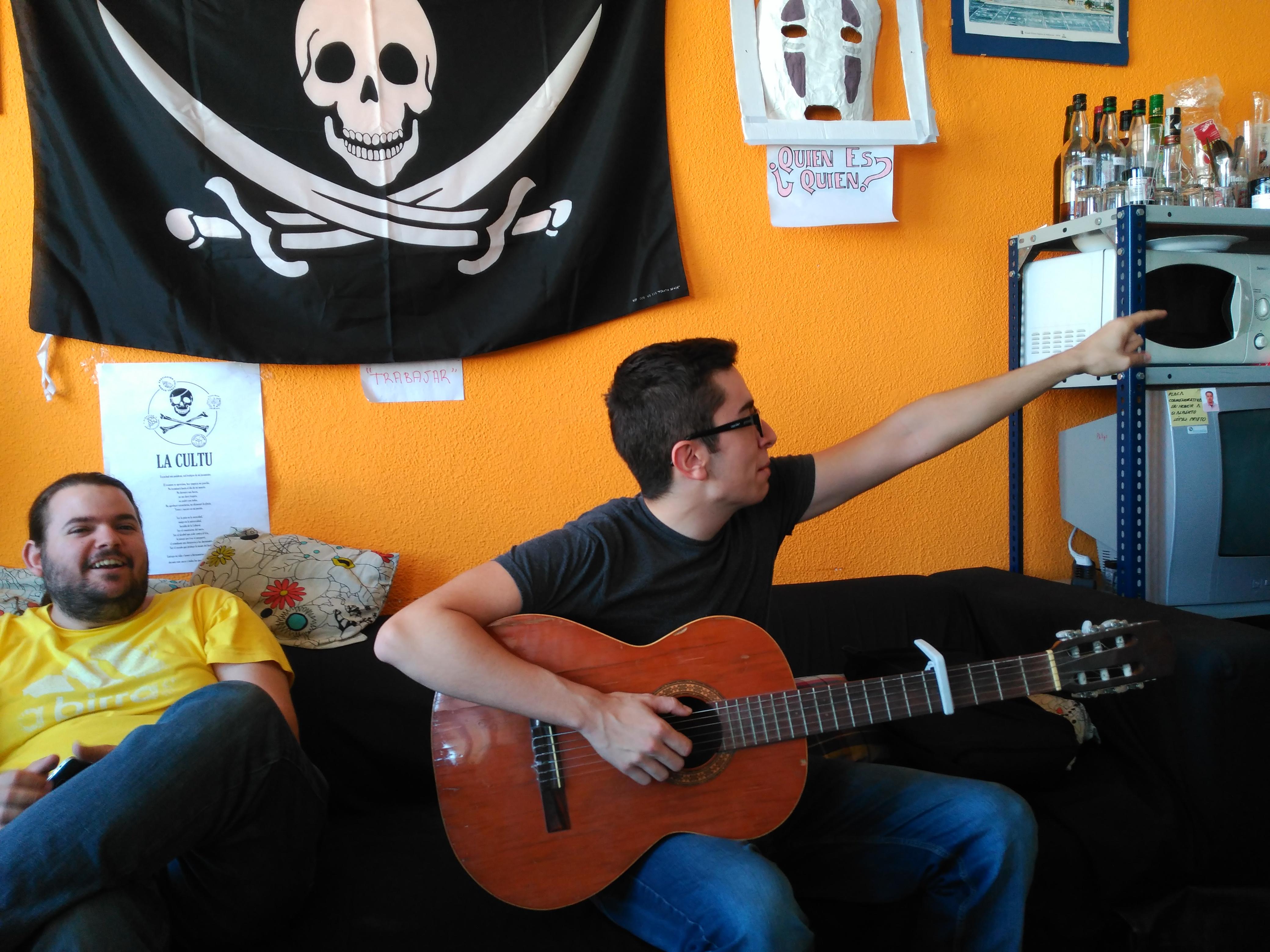 Asociación Musical Tok-AT-mas ETSEM