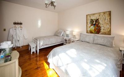 Isabelle Room