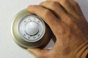 reduce your home temperature at night