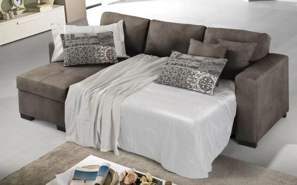 เตียงโซฟาเข้ามุม