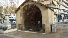 Άγιος Ιωάννης Κυνηγός (παλιό εκκλησάκι)