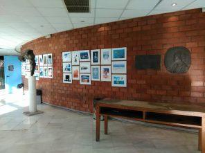 Η Διεθνή Έκθεση Γελοιογραφίας στο Πάντειο Πανεπιστήμιο