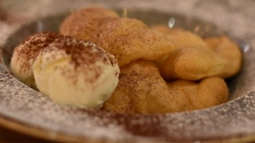 קפיצה קטנה לאיטליה – פיצה פורטו