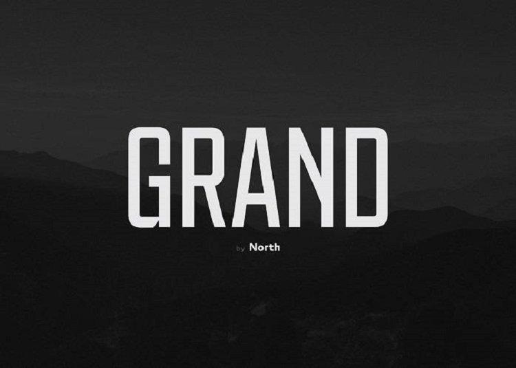 Grand-Font-Family