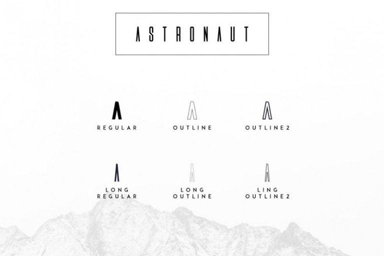 astronaut-typeface-3-768x512