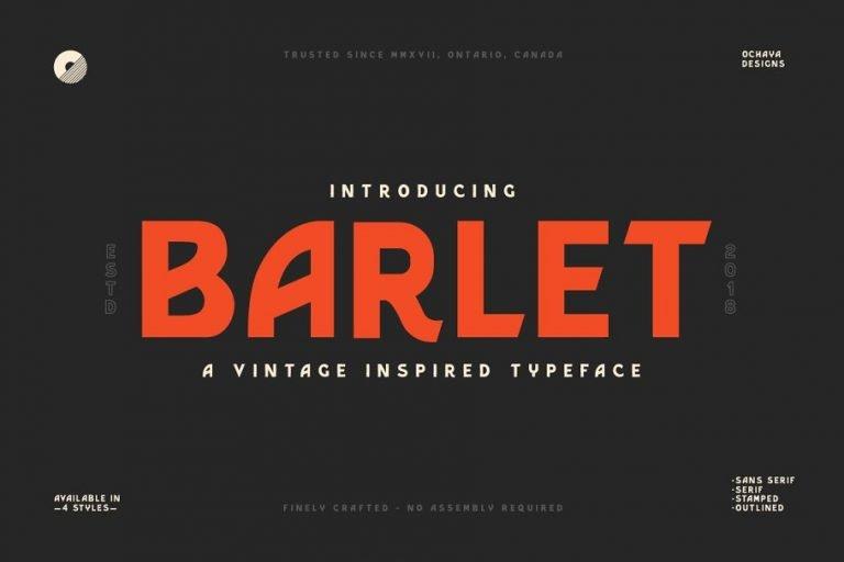barlet-typeface-768x512