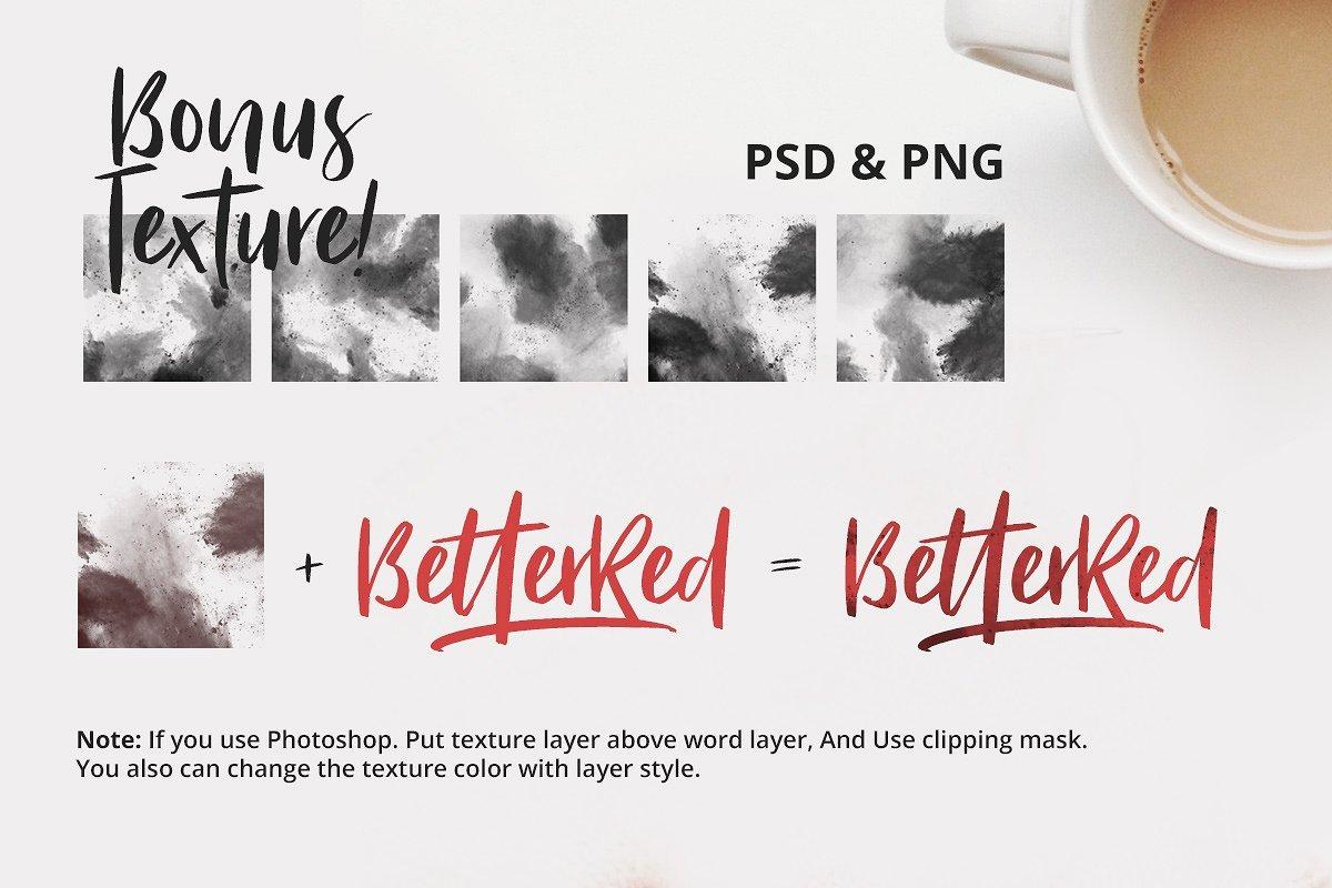bitter-rose-brush-font-1