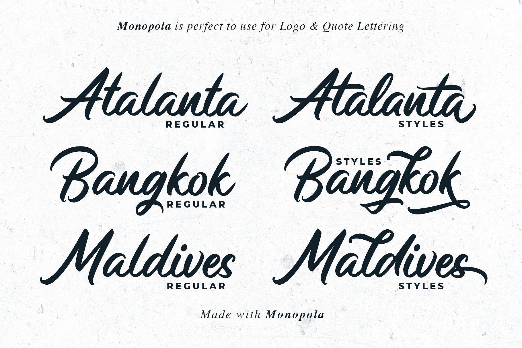 monopola-script-font-2