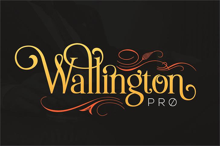 the-wallington-pro-font