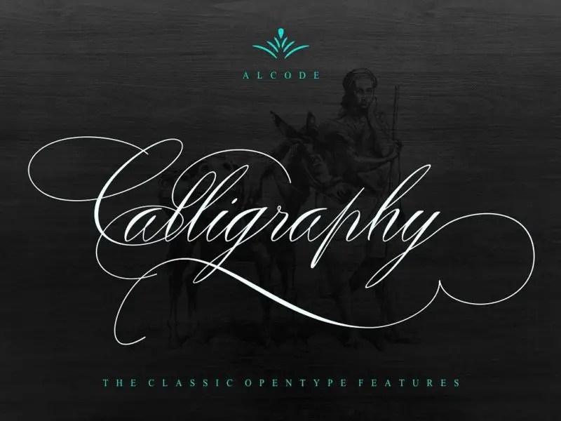 Peaches-Calligraphic-font-800x600