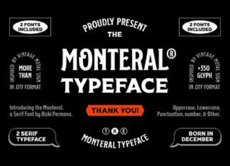 Thinoo Sans Serif Font Free