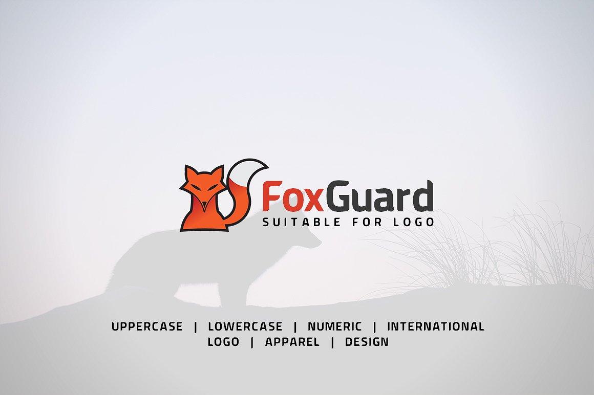 american-fox-font-3