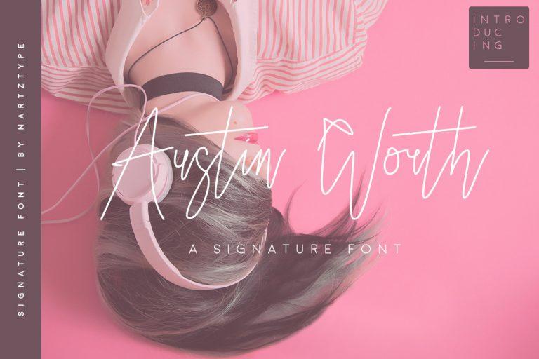austin-worth-signature-font-768x512