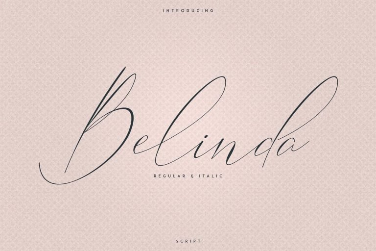 belinda-script-font-768x512