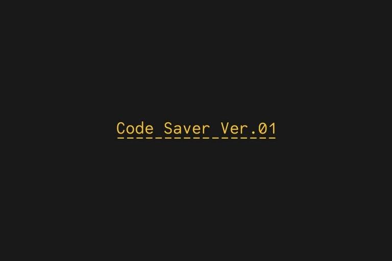 code-saver-font-768x512