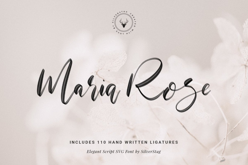 maria-rose-svg-script-font