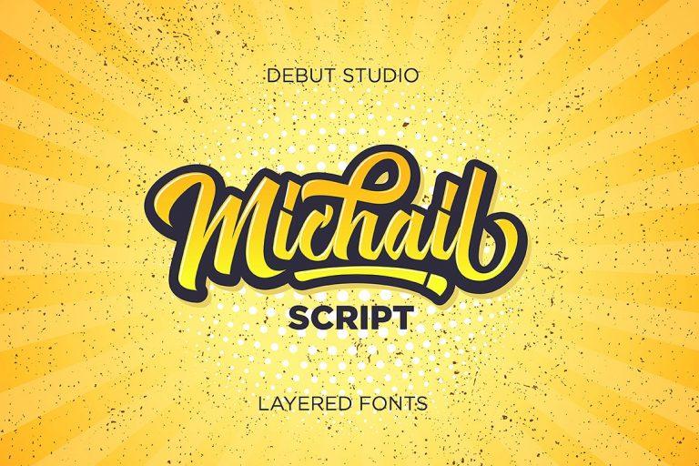 michail-script-font-768x512