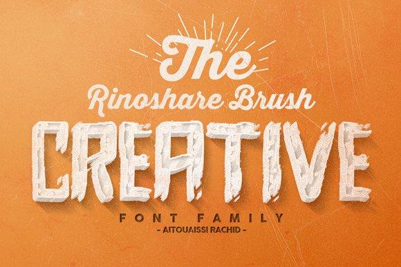 rinoshare-font-family-2