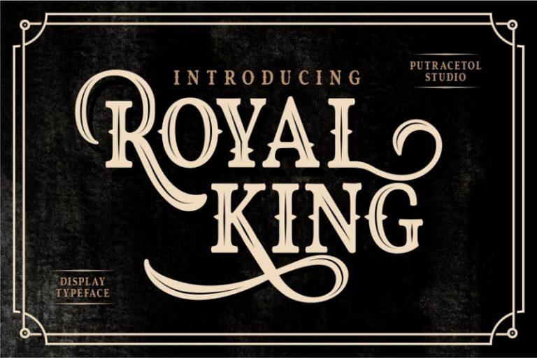 royal-king-typeface-768x512