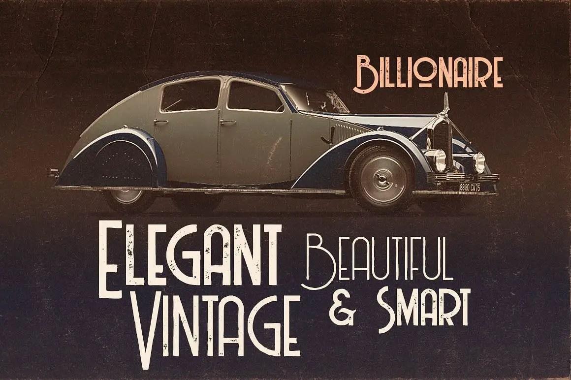 billionaire-display-font-2