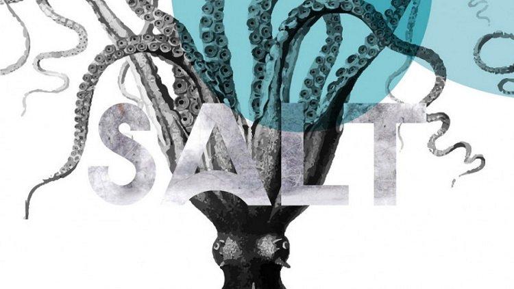 salt-typeface