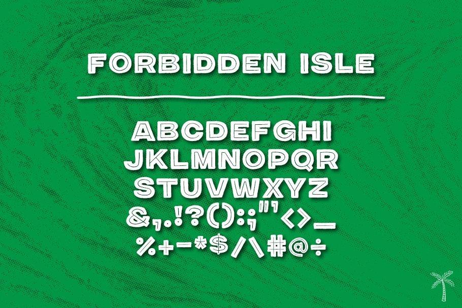 forbidden-isle-tiki-font-2
