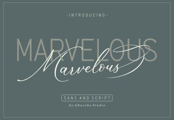 marvelous-font-duo