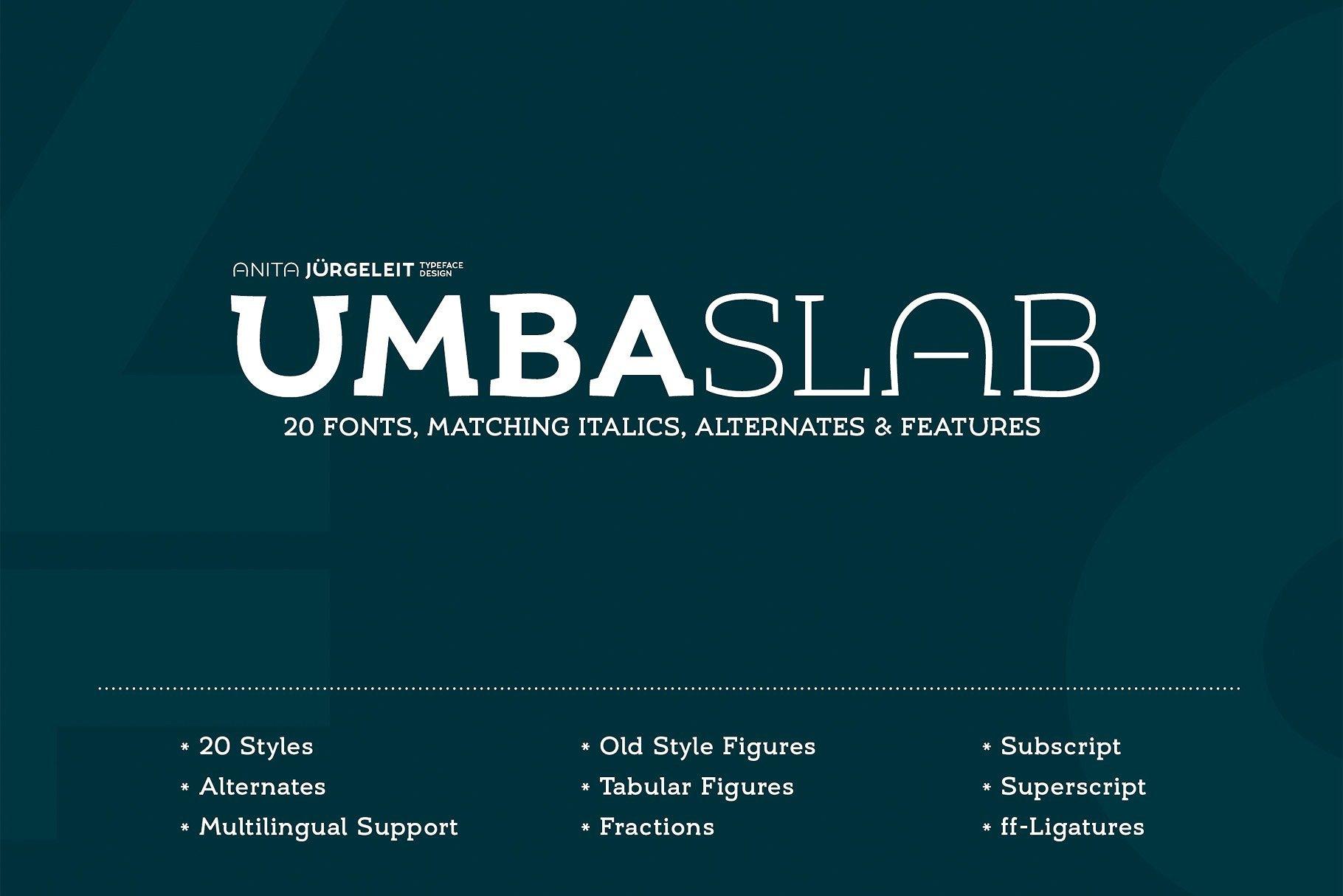 umba-slab-font-family