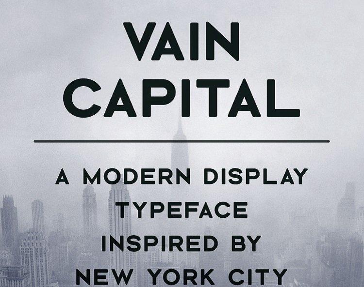 vain-capital-typeface