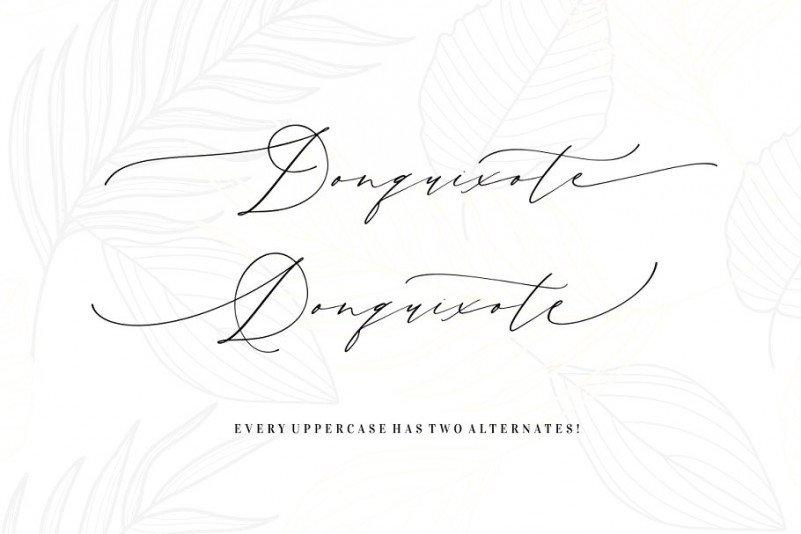 month-glade-handwritten-font-2
