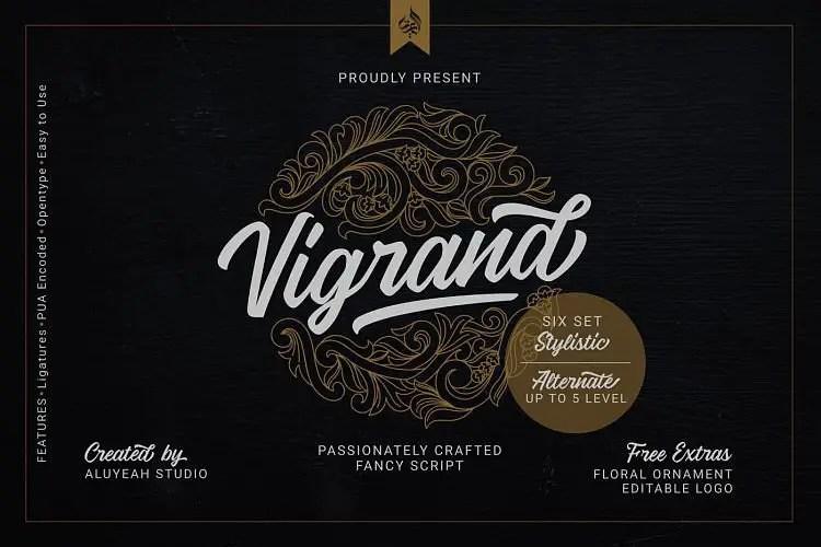 vigrand-script-free-demo